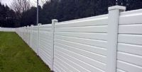 CROWD BARRIER PVC